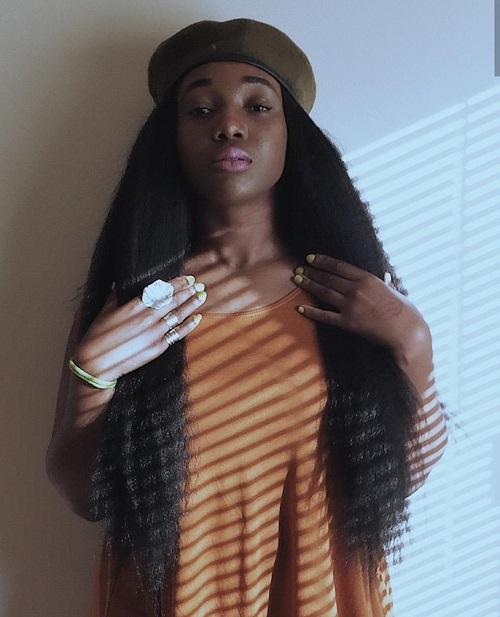 Trinisha Browne